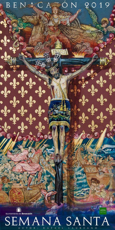 Cartel Semana Santa Benacazón