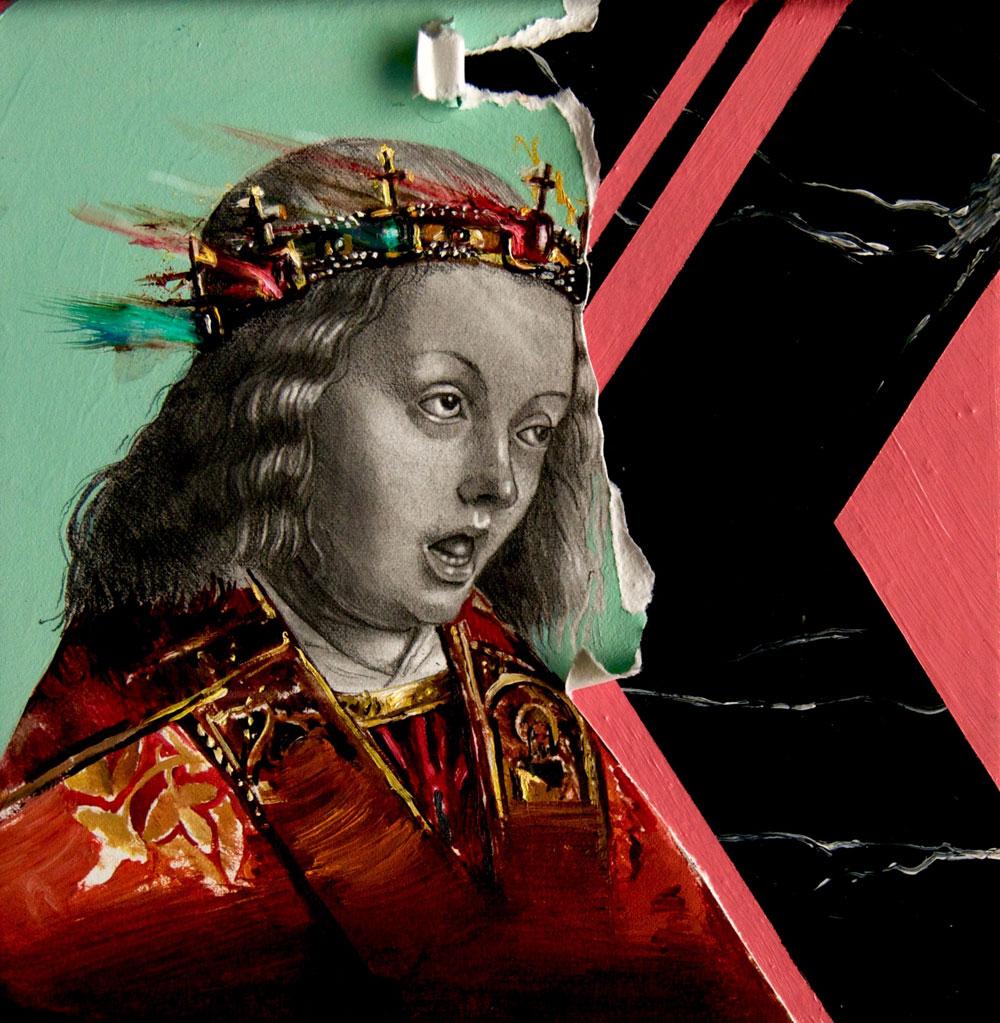 """""""Yo quería ser Van Eyck III"""""""