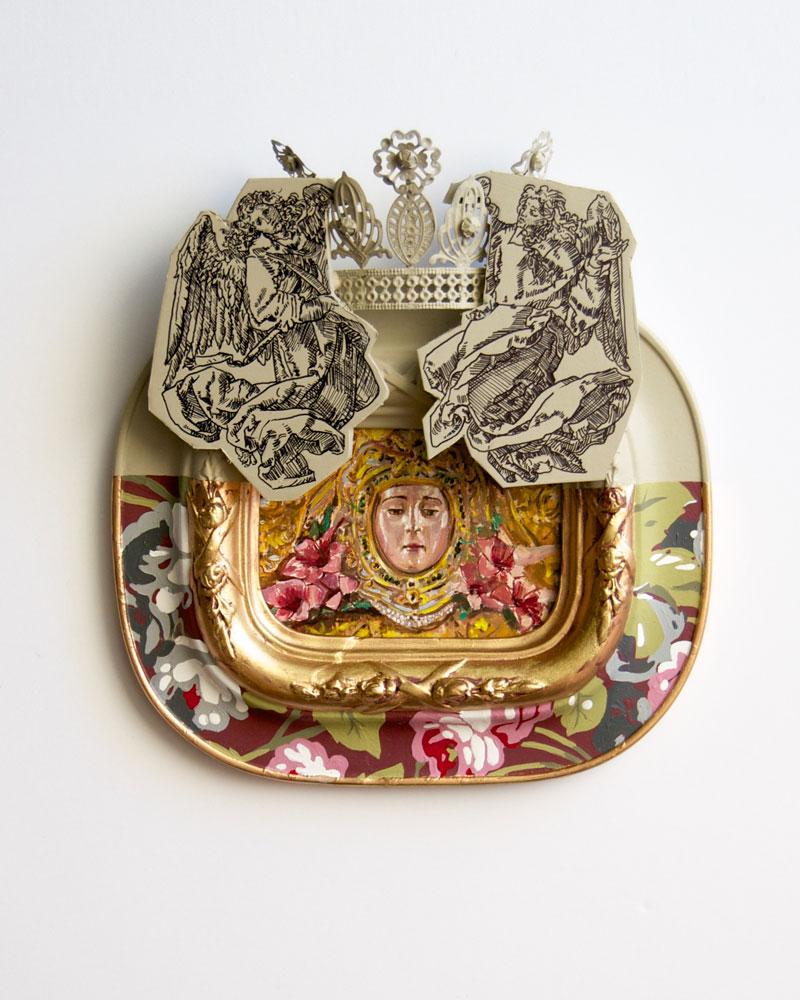 Coronación Virgen del Rocío